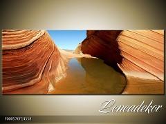 Obraz na zeď-krajina- Panorama F000576