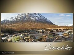 Obraz na zeď-krajina- Panorama F000578