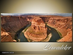 Obraz na zeď-krajina- Panorama F000595