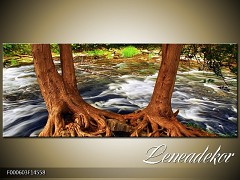 Obraz na zeď-krajina- Panorama F000603