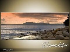 Obraz na zeď-krajina- Panorama F000612