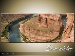 Obraz na zeď-krajina- Panorama F000613