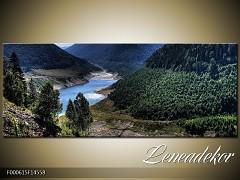 Obraz na zeď-krajina- Panorama F000615