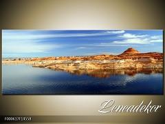 Obraz na zeď-krajina- Panorama F000617