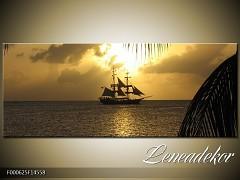 Obraz na zeď-krajina- Panorama F000625