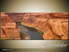 Obraz na zeď-krajina- Panorama F000626