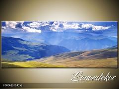 Obraz na zeď-krajina- Panorama F000629
