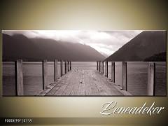 Obraz na zeď-krajina- Panorama F000639