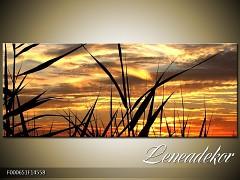Obraz na zeď-krajina- Panorama F000651