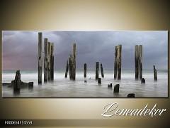 Obraz na zeď-krajina- Panorama F000654
