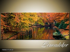 Obraz na zeď-krajina- Panorama F000657