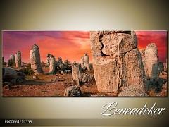 Obraz na zeď-krajina- Panorama F000664