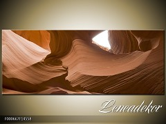 Obraz na zeď-krajina- Panorama F000667