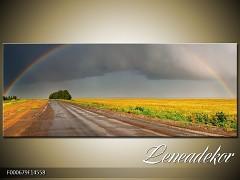 Obraz na zeď-krajina- Panorama F000679