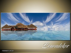 Obraz na zeď-krajina- Panorama F000685