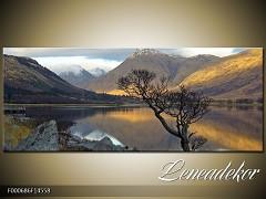 Obraz na zeď-krajina- Panorama F000686