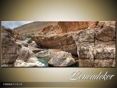 Obraz na zeď-krajina- Panorama F000687