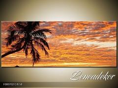 Obraz na zeď-krajina- Panorama F000702