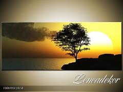 Obraz na zeď-krajina- Panorama F000705