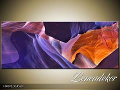 Obraz na zeď-krajina- Panorama F000712