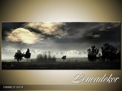 Obraz na zeď-krajina- Panorama F000821