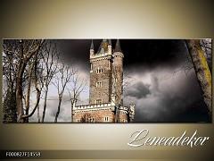 Obraz na zeď-krajina- Panorama F000827