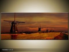 Obraz na zeď-krajina- Panorama F000886