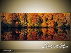 Obraz na zeď-krajina- Panorama F000894