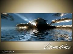 Obraz na zeď-krajina- Panorama F000897