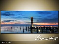 Obraz na zeď-krajina- Panorama F000917