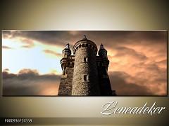 Obraz na zeď-krajina- Panorama F000936