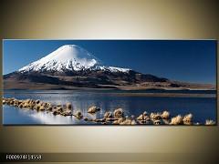 Obraz na zeď-krajina- Panorama F000974