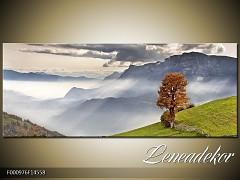 Obraz na zeď-krajina- Panorama F000976