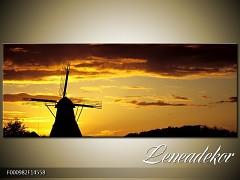 Obraz na zeď-krajina- Panorama F000982