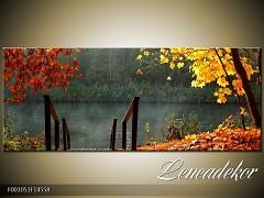 Obraz na zeď-krajina- Panorama F001051