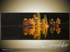 Obraz na zeď-krajina- Panorama F001052