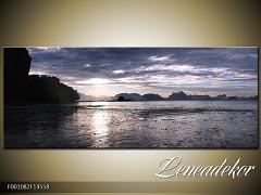 Obraz na zeď-krajina- Panorama F001082