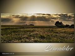 Obraz na zeď-krajina- Panorama F001092