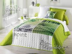 Přehoz na postel i sofa Spirit