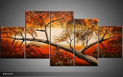 Obraz jako malované 5D R0001363R