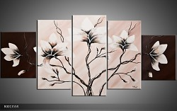 Obraz jako malované 5D R001355R