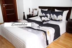 Přehoz na postel 3D-40J 220x240cm