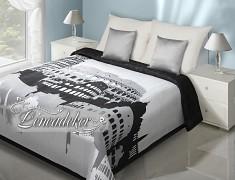 Přehoz na postel oboustranný OPNO177