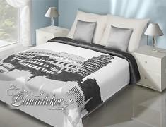 Přehoz na postel oboustranný OPNO178