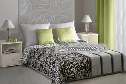 Přehoz na postel oboustranný OPNO179