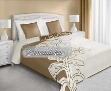 Přehoz na postel oboustranný OPNO188