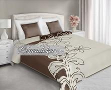 Přehoz na postel oboustranný OPNO192
