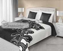 Přehoz na postel oboustranný OPNO193
