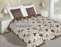 Přehoz na postel oboustranný OPNO196