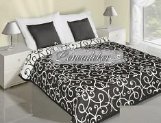 Přehoz na postel oboustranný OPNO200